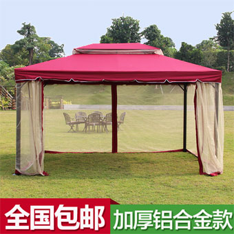 户外遮阳棚凉亭欧式罗马帐篷活动大帐篷广告展览展销